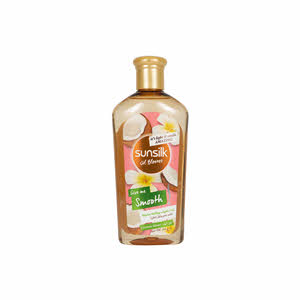 Sunsilk Ss Hair Oil Smoothness 250Ml