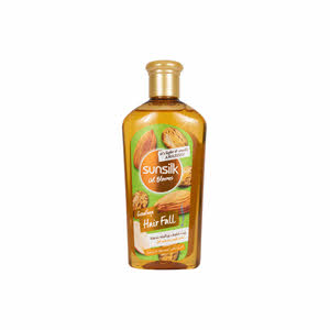 Sunsilk Ss Hair Oil Hairfall 250Ml