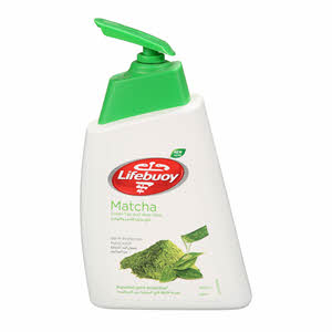 Lifebuoy Hand Wash Green Tea & Aloe Vera 500ml