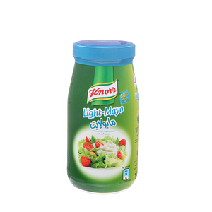 Knorr Mayonnaise Light 500ml
