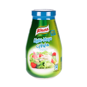 Knorr Mayonnaise Light 946ml