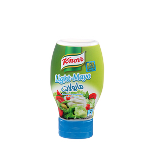 Knorr Light Mayo 295ml