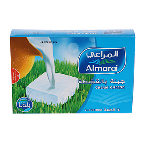Almarai Cheese Portions 432gm