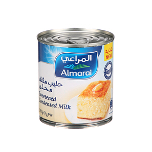 Al Marai Sweetened Condensed Milk 397Gr
