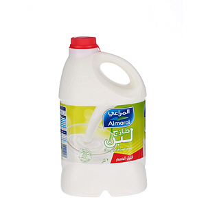 Almarai Fresh Laban Low Fat 2Ltr