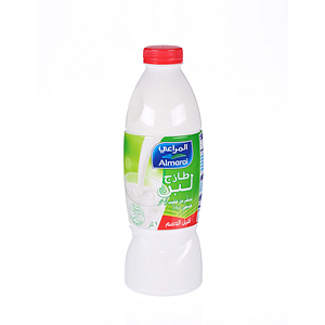 Almarai Fresh Laban Low Fat 1Ltr