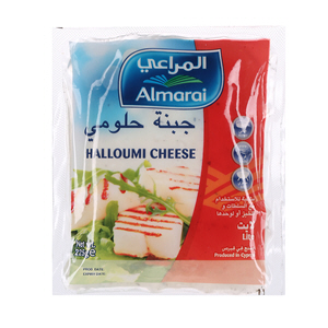 Almarai Halloumi Cheese Low Fat 250gm
