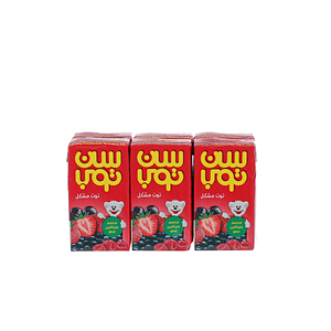 Sun Top Berry Mix Juice 125ml × 6'S