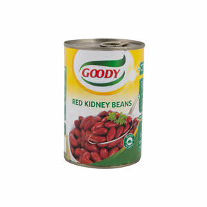 Goody Red Kidney Beans 15Oz