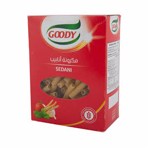 Goody Sedani No 12 500gm