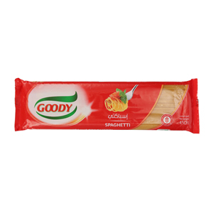 Goody Spaghetti No.20 450gm