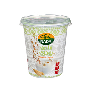 Nada Greek Flavoured Yoghurt Cereal Mix Low Fat 360gm