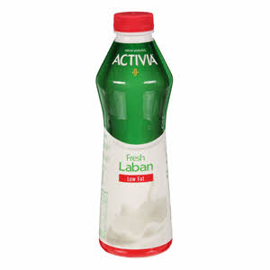 Activa Laban Low Fat 850ml