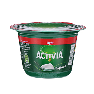Al Safi Danone Activia Yogurt Light 150gm