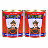 Captain Oats 2X500G