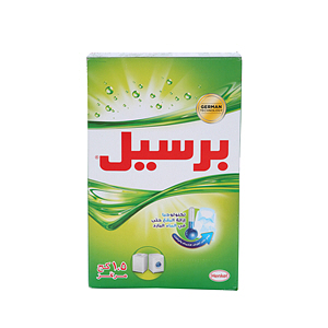 Persil Low Foaming Green 1.5Kg