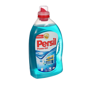 Persil Hf Powder Gel New 3Ltr