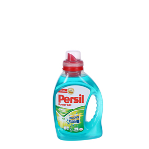 Persil Low Foaming Power Gel New 1Ltr