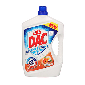 Dac Disinfectant Froral 3Ltr
