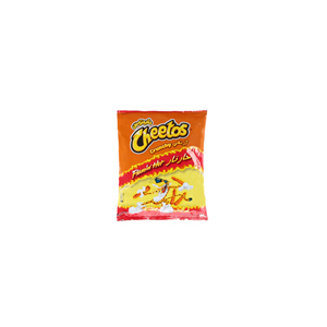 Cheetos Crunchy Flamin Hot 54gm