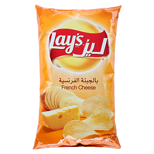 Lay's Chips Cheese 170gm