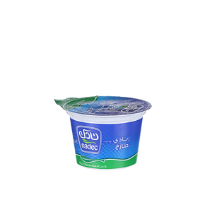 Nadec Fresh Yoghurt Full Fat 170gm