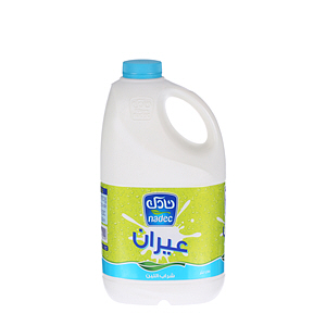 Nadec Ayran Laban Full Fat 1.75Ltr