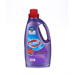 Clorox Stain Remover Color & Color Booster for Clothes 1.8Ltr