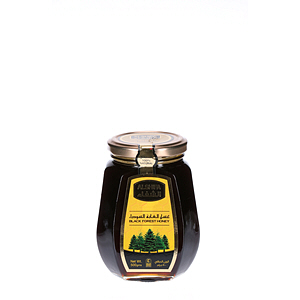 Al Shifa Honey Black Forest 500g