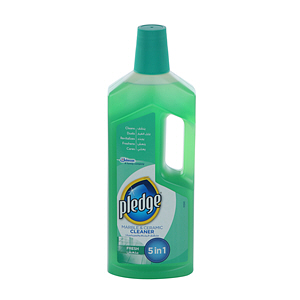 Pledge Tile Marble Cleaner Fresh 750ml