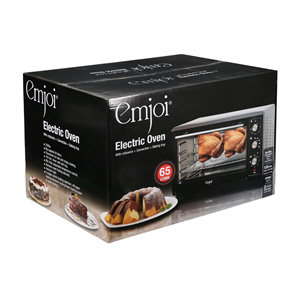 Emjoi Electronic Oven 65Ltr Convection