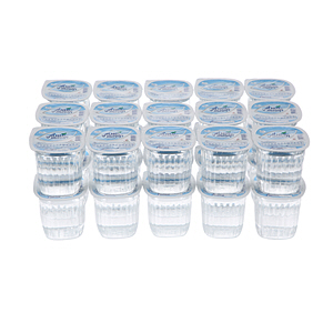 Masafi Mineral Water Cup 200ml × 30'S