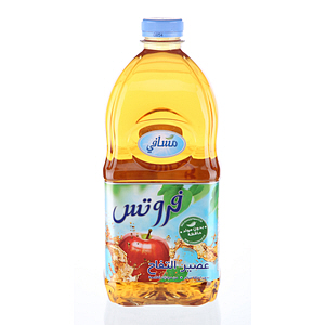 Masafi Fruit Juice Apple 2Ltr