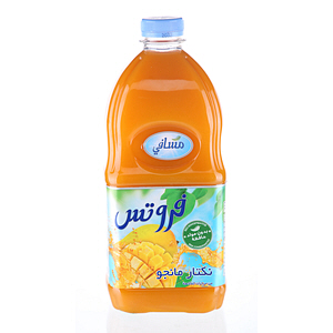 Masafi Fruit Juice Mango 2Ltr