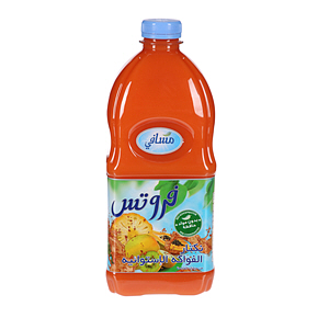Masafi Fruit Juice Tropical 2Ltr