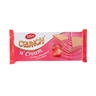 Tiffany Crunch 'N' Cream Wafer Strawberry 153gm