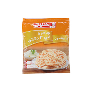 Khaleej Cheese Fatira 400gm