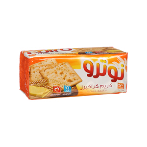Nutro Cream Cracker Delight 200gm