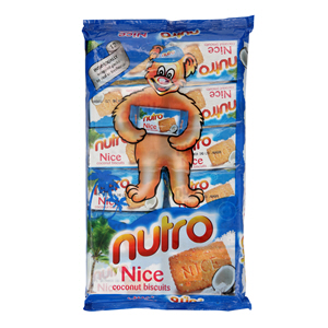 Nutro Nice Biscuits 50Gm