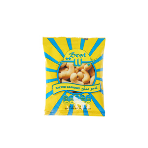 Best Cashews Pouch 50Gm