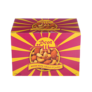 Best Mixnuts Bag 150Gm