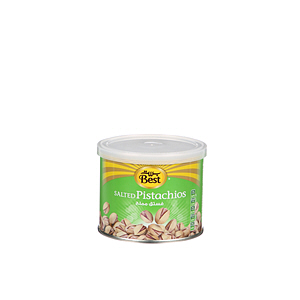Best Salted Pistachios 110gm