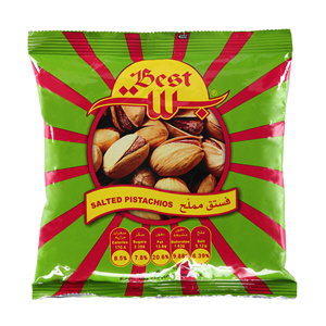 Best Pistachios Bag 300gm