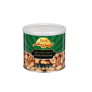 Best Super Pistachios 225gm