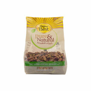 Best Raw Pistachios Kernel Bag 325gm