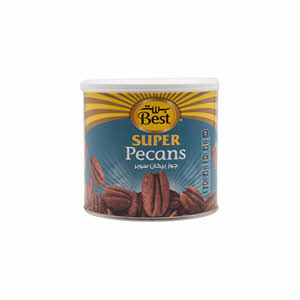 Best Peacan Halves Can 225gm