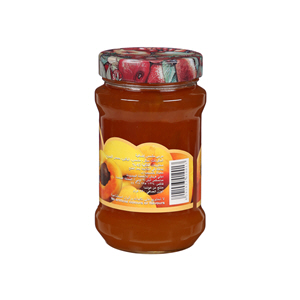 Daily Fresh Jam Apricot 450gm