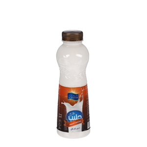 Al Rawabi Fresh Milk Double Cream 500ml