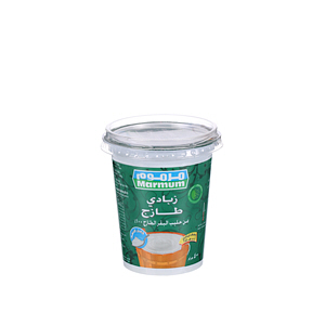 Marmum Fresh Yoghurt Full Fat 400gm