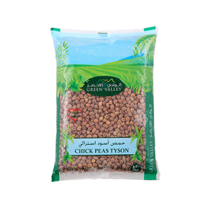 Green Valley Chick Peas Tyson 1Kg